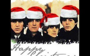 The Beatles - Christmas Time (Is Here Again)