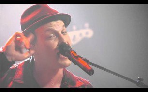 Gavin DeGraw - Radiation (Live @ AOL Music Sessions)