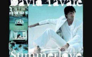�������� ����������� ���� David Tavare - Summer Love (Remix)