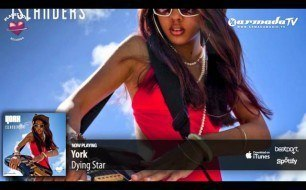 York - Dying Star (Chill Out Mix)