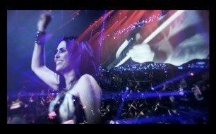 Within Temptation - Titanium (David Guetta Сover)