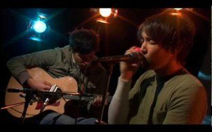 Hoobastank - If I Were You (Live @ Clear Channel Stripped)