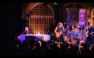 Procol Harum - Whiter Shade (Live @ Union Chapel)