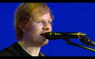 Ed Sheeran - Sing (Live @ Summertime Ball, 2014)