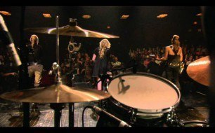 Dixie Chicks - So Hard (Live)