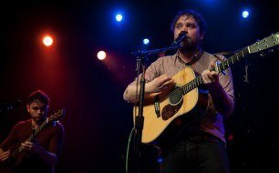 Frightened Rabbit - Old Old Fashioned (Live @ KEXP, 2013)