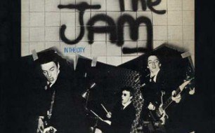 The Jam - Just Who Is The 5 O clock Hero
