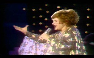 Brenda Lee - Johnny One Time (Live from Canada 1980)