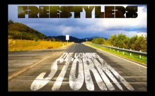 �������� ����������� ���� Freestylers - Fall From Grace (Feat. Maikal X)