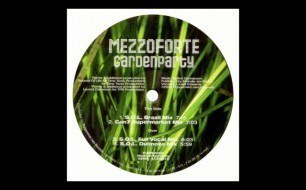 Mezzoforte - Garden Party (S.O.L. Brazil Mix)