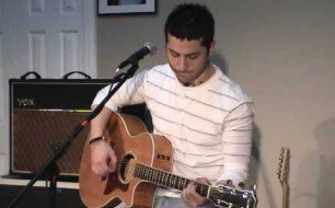Смотреть музыкальный клип Lifehouse - You And Me (Boyce Avenue acoustic cover) on iTunes