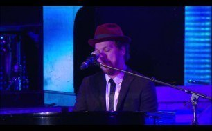 Gavin DeGraw - Soldier (Live)
