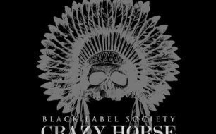 Black Label Society - Crazy Horse