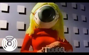 �������� ����������� ���� The Residents - One-Minute Movies