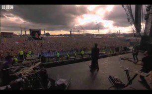 The Script - Before The Worst (Live @ T In The Park, 2013)