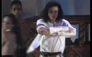 �������� ����������� ���� Michael Jackson - Will You Be There