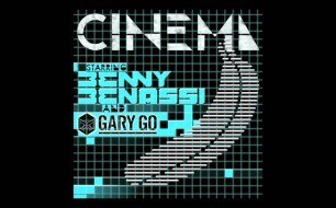 Benny Benassi - Cinema (Radio Edit)