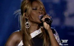Mary J. Blige - Natural Woman (live)