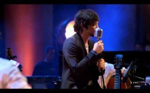 Zoe - Sombras (MTV Unplugged)