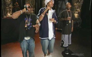 Ludacris - Pimpin' All Over The World (Live AOL Sessions) ft. Bobby V.