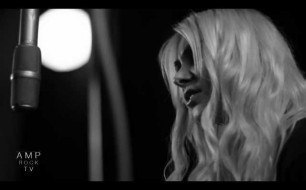 The Pretty Reckless - Cold Blooded