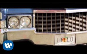 �������� ����������� ���� T.I. - Hello (ft. CeeLo Green) (Visualizer)