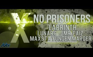 �������� ����������� ���� Mr. Faiz - No Prisoners (feat. Labrinth, Marger, Lunar C, Maxsta & Yungen)
