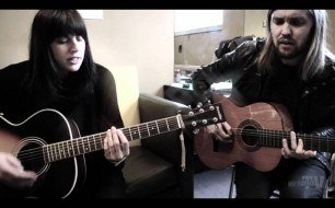 �������� ����������� ���� Band Of Skulls - Sweet Sour (Live Acoustic Video)