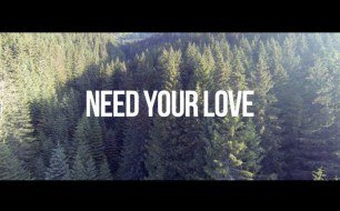 Andrew Bayer - Need Your Love
