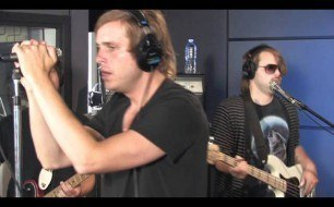Awolnation - Guilty Filthy Soul (Live @ Last.fm)