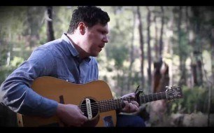 �������� ����������� ���� Damien Jurado - Everything Trying (Live @ Festival in Black Forest, 2011)