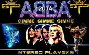 Abba - Gimme Gimme Gimme 2014 (Stereo Players Remix)