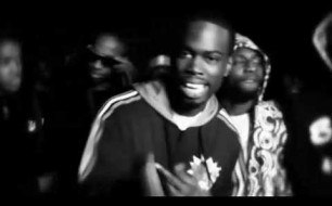 �������� ����������� ���� Ghetts - Ina Di Ghetto (feat. Wretch 32)