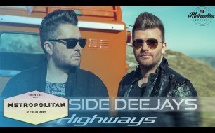 Deepside Deejays - Highways (Lyric Video)