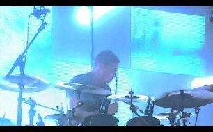 �������� ����������� ���� Enter Shikari - Hectic (Live @ Reading, 2010)