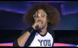 КЛИП REDFOO-NEW THANG