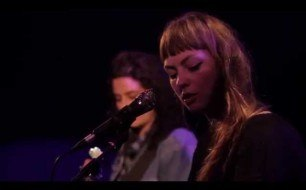 Angel Olsen - High & Wild (Live)