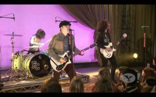 Fall Out Boy - Thnks fr th Mmrs (Live @ Yahoo! Music)
