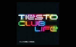 DJ Tiesto - I Belong To You (Axel Bauer And Lanford Remix)