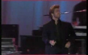 �������� ����������� ���� George Michael - Everything She Wants (live)