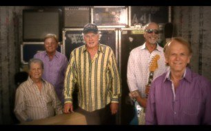 The Beach Boys - That s Why God Made The Radio