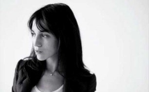 �������� ����������� ���� Charlotte Gainsbourg - In The End