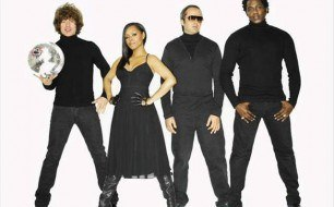 �������� ����������� ���� The Brand New Heavies - You Can Do It
