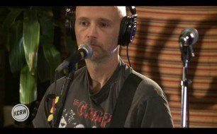 Moby - South Side (Live @ KCRW, 2013)