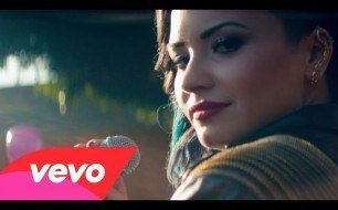 Demi Lovato - Really Don't Care (ft. Cher Lloyd)