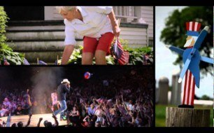 �������� ����������� ���� Toby Keith - Made In America