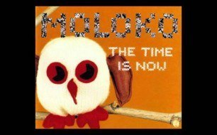 Moloko - The Time Is Now (Can 7 Soulfood Mix)