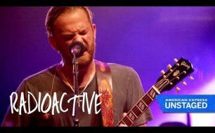 Kings Of Leon - Radioactive (Live @ Amex Unstaged, 2013)