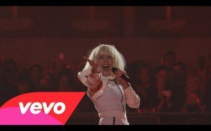 Lady Gaga - Venus (Live @ VEVO Presents)