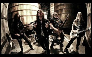 �������� ����������� ���� Almah - Late Night In ´85
